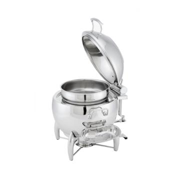 WALWI11LSSGL - Walco - WI11LSSGL - Idol™ 11.5 Qt Soup Station Kit Product Image
