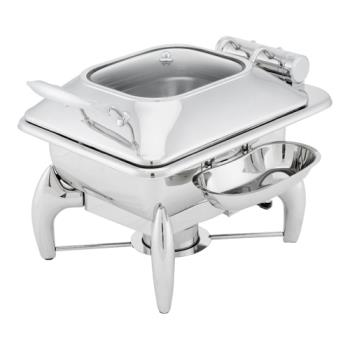 WALWI35LGL - Walco - WI35LGL - Idol™ 4 Qt Chafer Kit Product Image