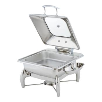 WALWI55LGL - Walco - WI55LGL - Idol™ 6 Qt Chafer Kit Product Image