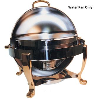 WIN308WP - Winco - 308-WP - Vintage Water Pan Product Image