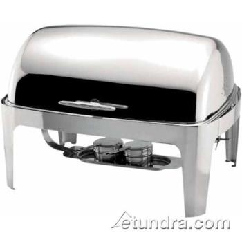 WIN601 - Winco - 601 - Madison 8 qt Chafing Dish Product Image