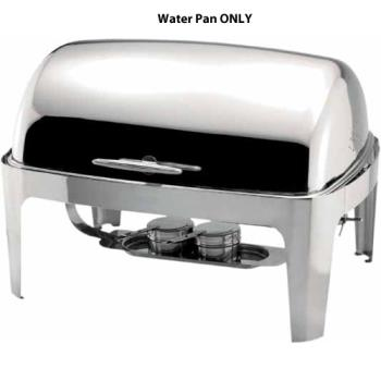WIN601WP - Winco - 601-WP - Madison 8 qt Water Pan Product Image
