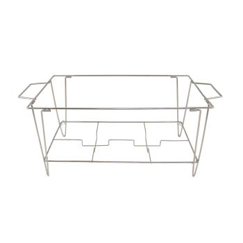 51253 - Winco - C-3F - Chafing Dish Stand Product Image