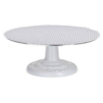 85081 - Ateco - 612 - Revolving Cake stand Product Image