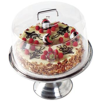 CAMRD1200CW135 - Cambro - RD1200CW135 - Camwear® 12 in Cake Cover Product Image