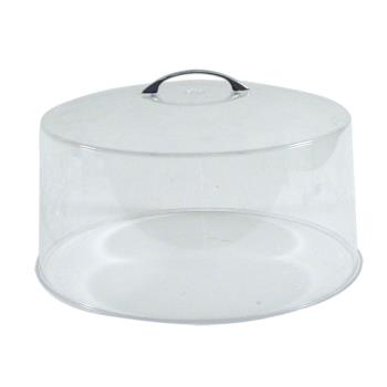 85834 - Winco - CKS-13C - Cake Stand Cover Product Image