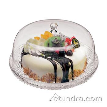 WOR4494706 - World Cuisine - 44947-06 - Cake Tray and Cover Set Product Image