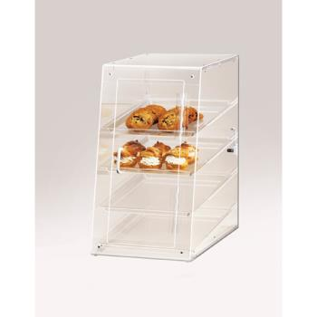 CLM1012S - Cal-Mil - 1012-S - U-Build 4-Tier Display Case Product Image