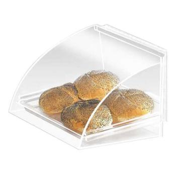 CLM1019 - Cal-Mil - 1019 - 1-Tier Display Case Product Image