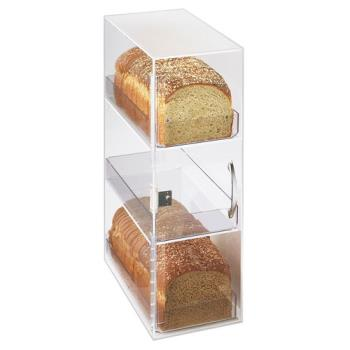 CLM1204 - Cal-Mil - 1204 - 3-Bin Bread Box Product Image
