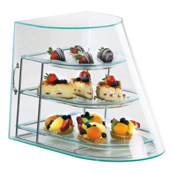 CLM15053 - Cal-Mil - 1505-3 - 3-Tier Display Case Product Image