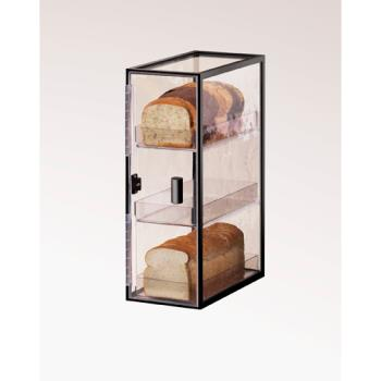 CLM17203 - Cal-Mil - 1720-3 - 3 Drawer Black Bread Box Product Image