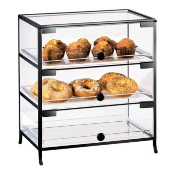 CLM1351318 - Cal-Mil - 1735-1318 - 3-Tier Display Case Product Image