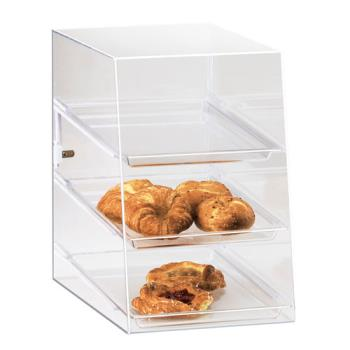 CLM241 - Cal-Mil - 241 - 3-Tier Display Case  Product Image
