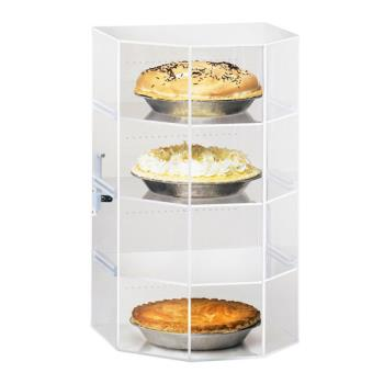 CLM252 - Cal-Mil - 252 - 3-Tier Display Case  Product Image