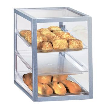 CLM253 - Cal-Mil - 253 - 3-Tier Display Case Product Image