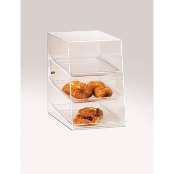 CLM260 - Cal-Mil - 260 - 3-Tier Display Case  Product Image