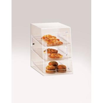 CLM263S - Cal-Mil - 263-S - 3-Tier Display Case Product Image
