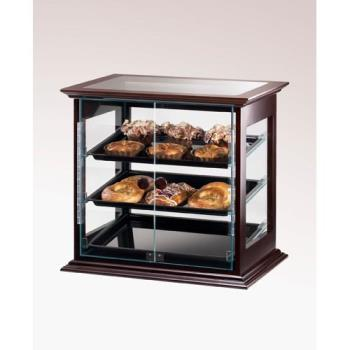 CLM284S52 - Cal-Mil - 284-S-52 - 3-Tier Wood Display Case Product Image