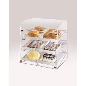 CLM288 - Cal-Mil - 288 - 3-Tier Display Case  Product Image
