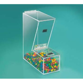 CLM373 - Cal-Mil - 373 - 11 in x 4 in x 11 in Topping Dispenser Product Image