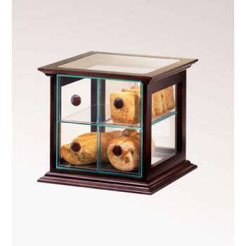 CLM81352 - Cal-Mil - 813-52 - 4-Drawer Bread Box Product Image