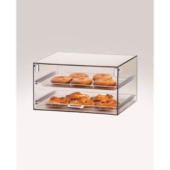 CLM921 - Cal-Mil - 921 - Stackum 2-Tier Display Case Product Image
