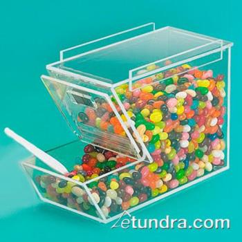 CLM927H - Cal-Mil - 927-H - 4 in x 11 in x 7 in Topping Dispenser Product Image