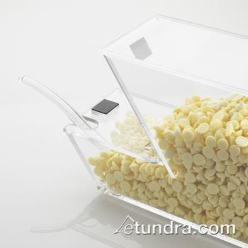CLM927N - Cal-Mil - 927-N - 4 in x 11 in x 7 in Topping Dispenser Product Image
