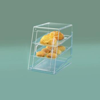 CLM941 - Cal-Mil - 941 - U-Build 3-Tier Display Case Product Image