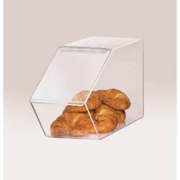 CLM944 - Cal-Mil - 944 - 7 1/2 in x 20 in Food Bin Product Image
