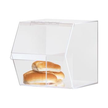 CLM948 - Cal-Mil - 948 - 11 in x 14 in Food Bin Product Image