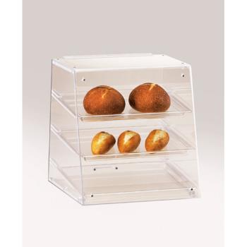 CLM961 - Cal-Mil - 961 - U-Build 3-Tier Display Case Product Image