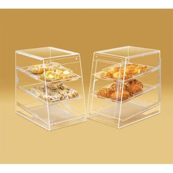 CLM963S - Cal-Mil - 963-S - U-Build 3-Tier Display Case Product Image