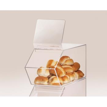 CLM992 - Cal-Mil - 992 - 7 1/2 in x 19 1/2 in Food Bin Product Image