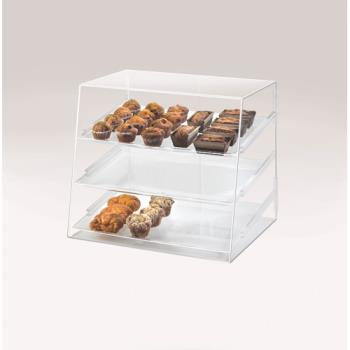 CLMP254 - Cal-Mil - P254 - 3-Tier Display Case Product Image