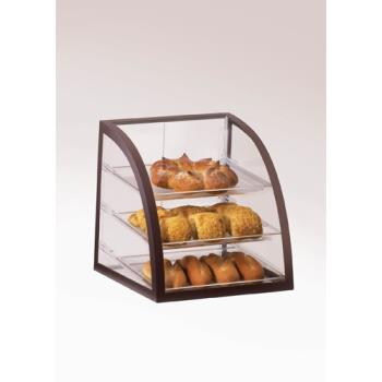 CLMP25548 - Cal-Mil - P255-48 - 3-Tier Display Case  Product Image