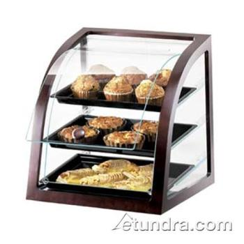 CLMP25552SM - Cal-Mil - P255-52S - Euro 3-Tier Muffin Display Case Product Image