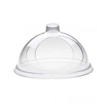 CLM30115 - Cal-Mil - 301-15 - Turn N Serve Gourmet 15 in Round Cover Product Image