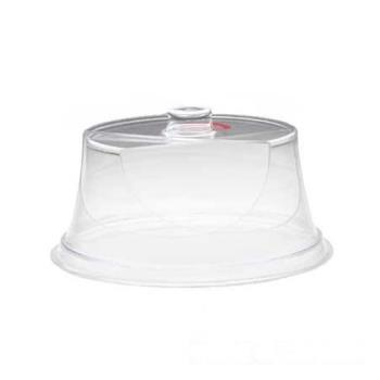 CLM30212 - Cal-Mil - 302-12 - Turn N Serve Colonial 12 in Round Cover Product Image