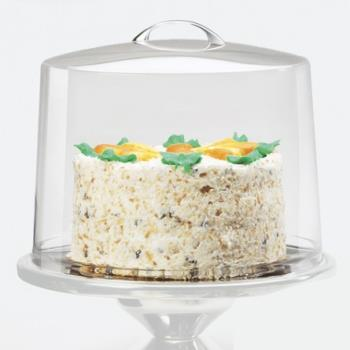 CLMP311 - Cal-Mil - P311 - 12 in x 9 in Cake Stand Cover Product Image