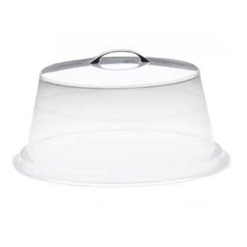 CLMP313 - Cal-Mil - P313 - 12 in x 4 in Cake Stand Cover Product Image
