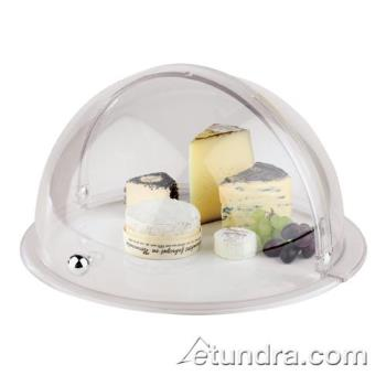 "WOR4144738 - World Cuisine - 41447-38 - 15"" Round Platter Cover Product Image"