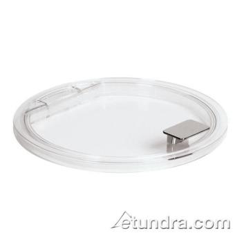 "WOR4245223 - World Cuisine - 42452-23 - 9"" Polycarb Bowl Lid Product Image"