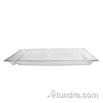 GMDIP251 - Cal-Mil - IP251 - Large Rectangular Clear Ice Pan Product Image