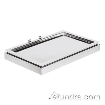 WOR4245000 - World Cuisine - 42450-00 - Full Size Stainless Cool Plate Product Image
