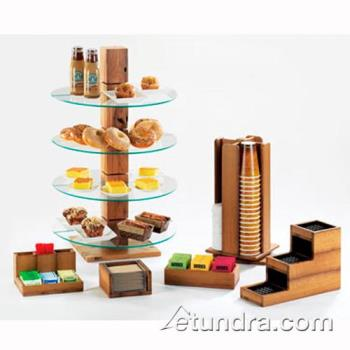 CLM79199 - Cal-Mil - 791-99 - Wood Shelf Pillar Product Image