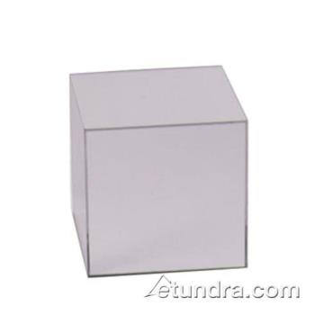 GMDMC708 - Cal-Mil - MC708 - 8 in Acrylic Mirror Cube Riser Product Image