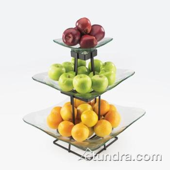 CLM1541313 - Cal-Mil - 1541-3-13 - Torre Plaza 3-Tier Ice Display Product Image