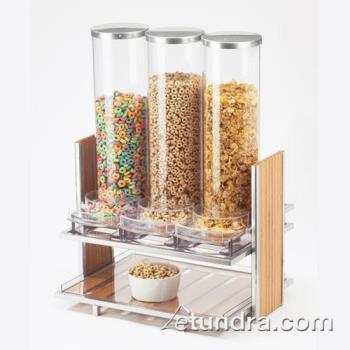 CLM1499 - Cal-Mil - 1499 - 2.7 L Tripple Cereal Dispenser Product Image